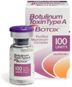 Local Anaesthetic Bladder Botox Injections